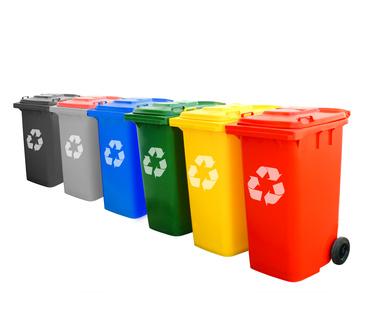 Mülltonnenservice aktiv Gebäudereinigung