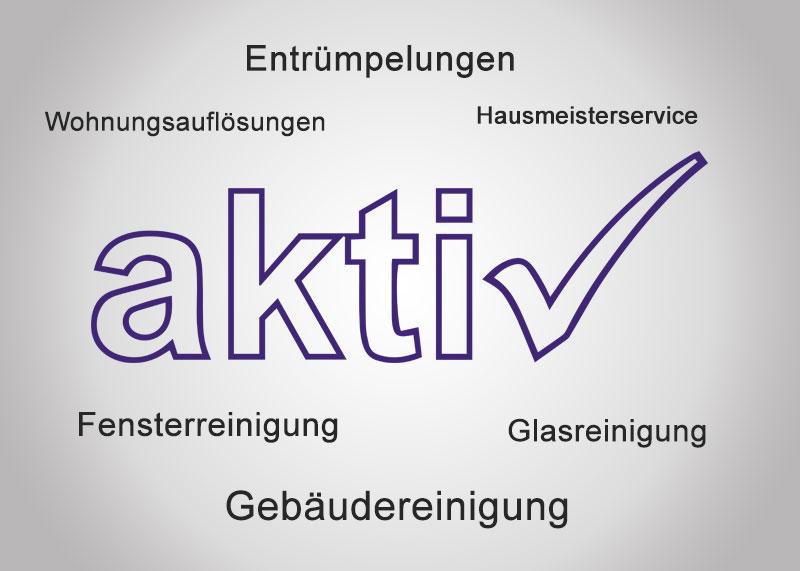 Ansprechpartner aktiv Gebäudereinigung Köln